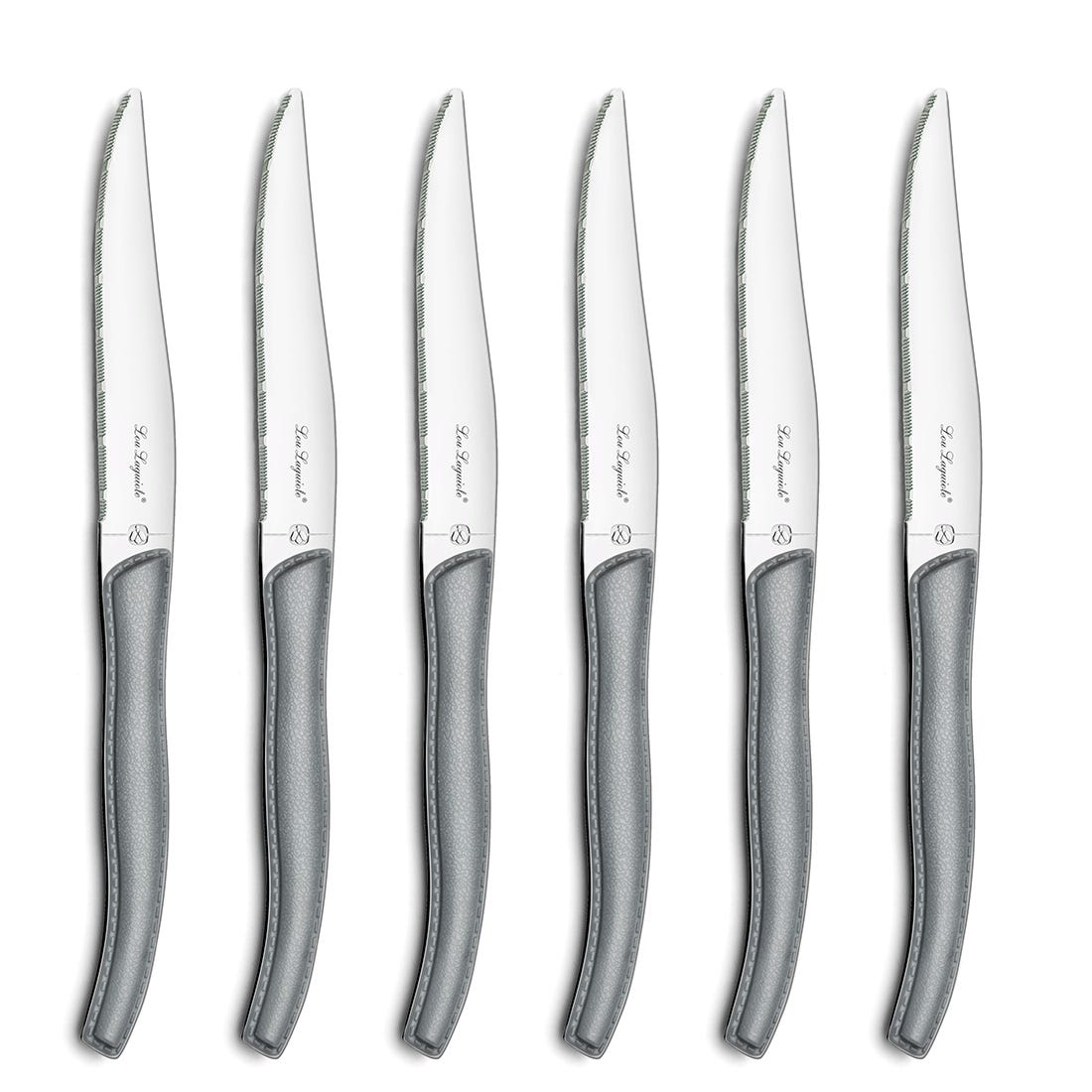 Amefa Steak Knife Set 6-pieces 2271 SKY LAG