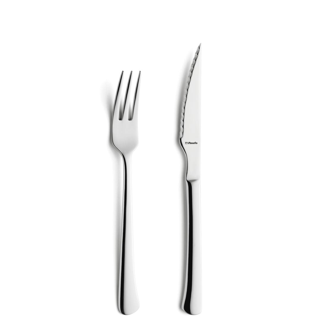 Amefa Steak Cutlery Set 12-pieces 7038 CHULETERO