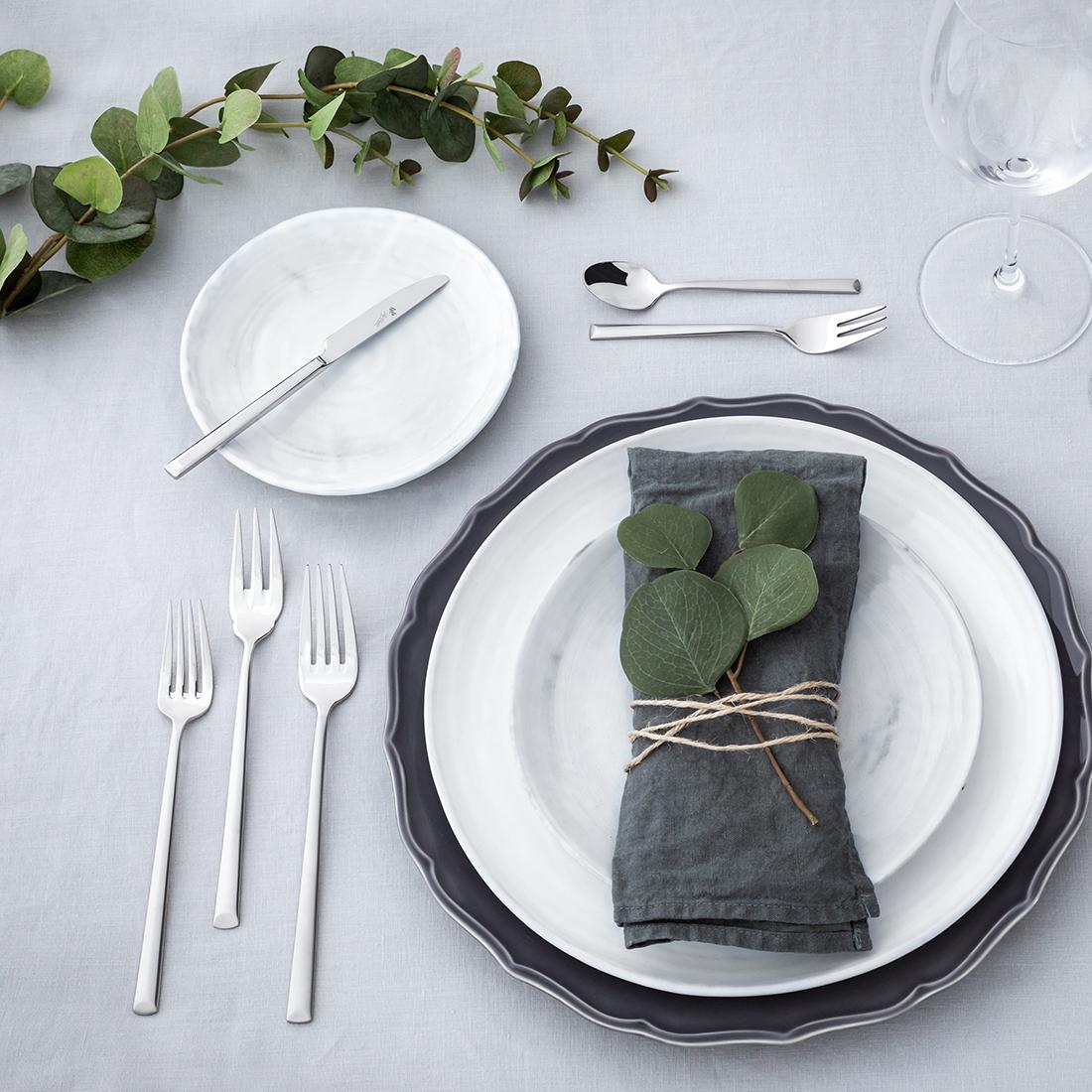 Wie Decke Ich Einen Tisch Richtig Ein